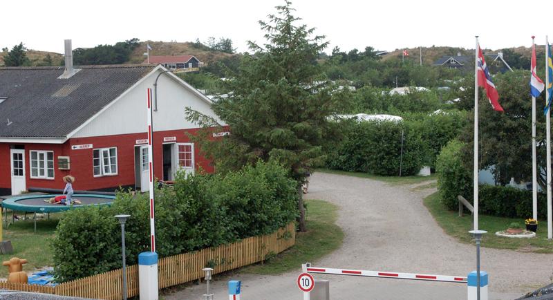 Rødgård Camping